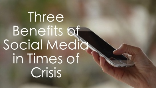 SocialMediaAndCrisis